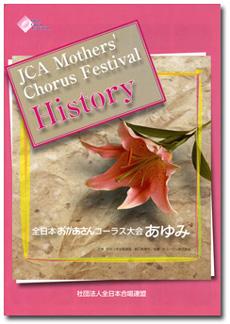 全日本30Historyパンフレット